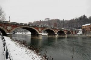 Ponte Isabella sul Po'