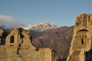 Torre bell'Alda - Sacra di San Michele