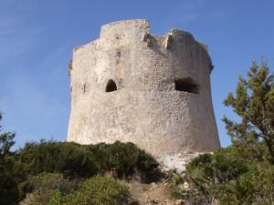 Torre difensiva