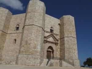castel del monte,il magnifico