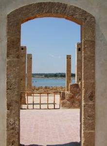 Porta per l'oasi (passaggio tra arte,storia,cultura, natura e divertimento)