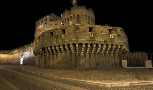 Roma - Castellum