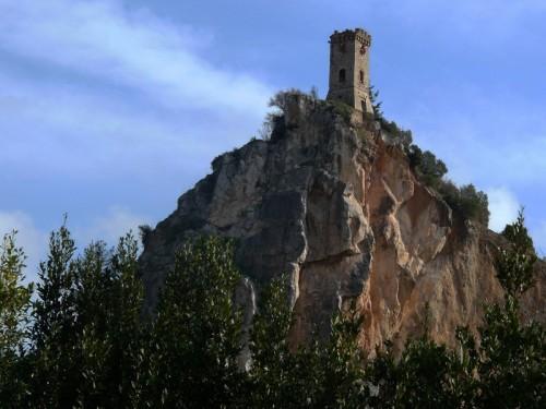 Vicopisano - Torre di Caprona..