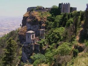 I castelli di Erice