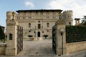 Mozzagrogna - Castel di Sette
