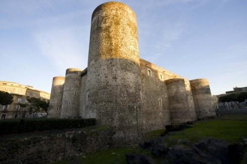 Catania - Castello Ursino