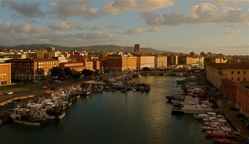 Livorno - Sabato pomeriggio