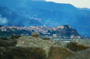 Panorama  San Lucido