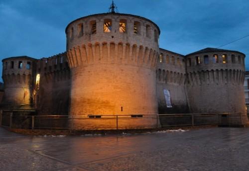 Riolo Terme - Rocca di Riolo Terme