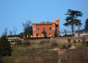 A spasso con Darkie - 1. San Sebastiano