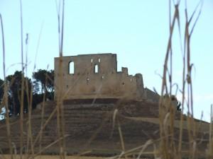 castello Svevo,a Gravina in Puglia