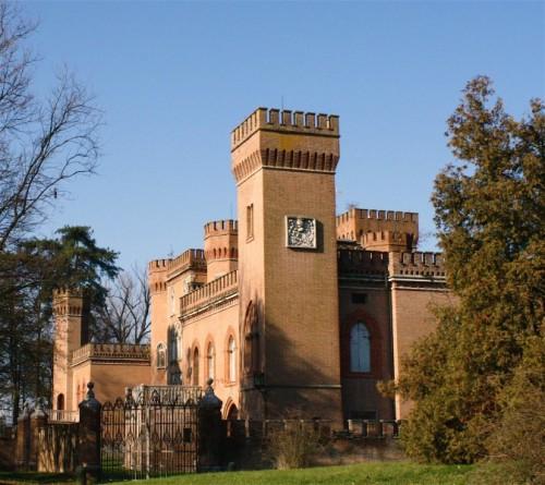 Finale Emilia - Castello Carrobbio