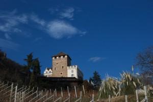 La casa-torre del Signore von Korb