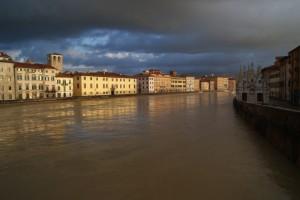 La Spina e l'Arno