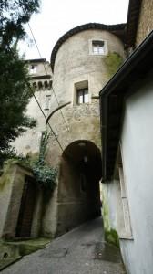 la torre col buco