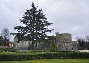 Castello Orsini Colonna (Avezzano)