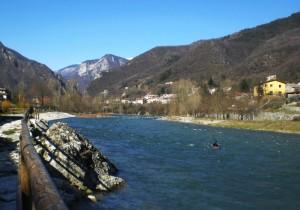 Vivere il fiume