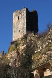 Torre del Castello di Brendola