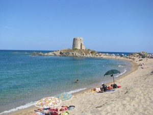 Torre di Bari'