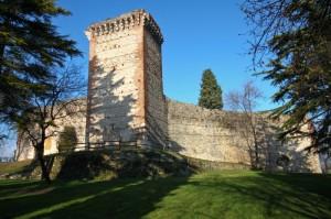 Il Castello di Romeo