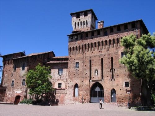 Pozzolo Formigaro - Castello di Pozzolo Formigaro