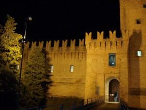 il castello che dorme