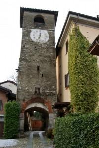 Torre del Ricetto