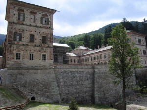 Castello di Valcasotto