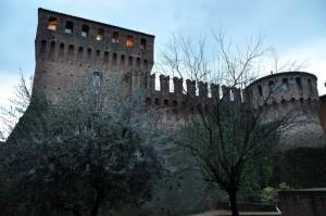 Riolo Terme - La Rocca