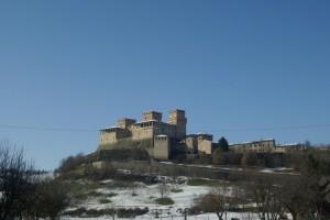 ancora il castello