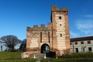 La Torre Scaligera