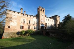 Castello di Sanguinetto
