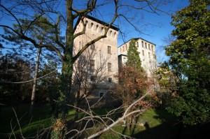 Sanguinetto - Il Castello