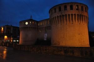 Roccaforte di Riolo Terme