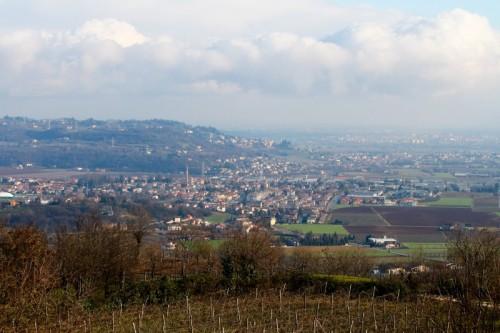Sovizzo - Panorama di Sovizzo