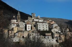 Presepe d'Abruzzo