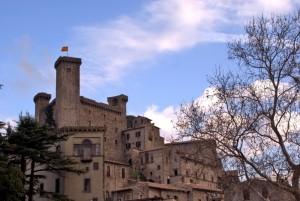 La Rocca Monaldeschi