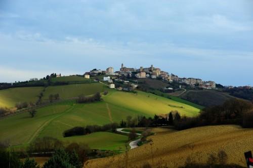 Monte urano pastello for Moretti arredamenti monte urano