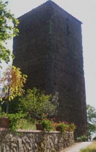 La Torre di sopra