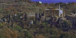 Il castello di Faleria