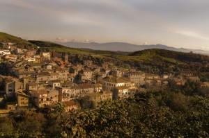 Il borgo medievale di Sacrofano