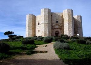 maestoso castello