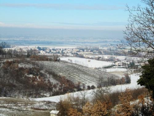 Castellar Guidobono - Bianca pianura