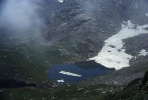 Conca Cialancia, Val Germanasca