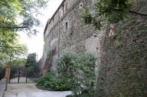 Mura Medioevali