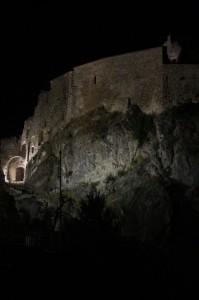 Il castello e la notte