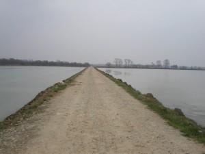 paesaggio di Buronzo