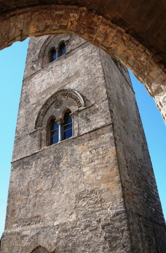 Erice - Ex-torre vedetta