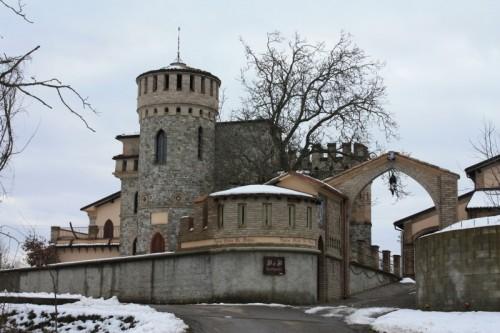 Traversetolo - Per i viaggiatori amanti della buona cucina.... Castelgotico