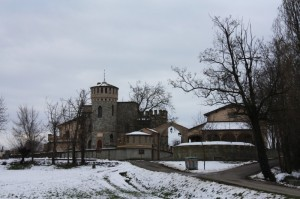 Castelgotico